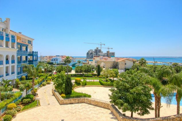 Sell Apartment 6053 in Limassol