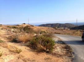 Cyprus property, Land for sale ID:6055