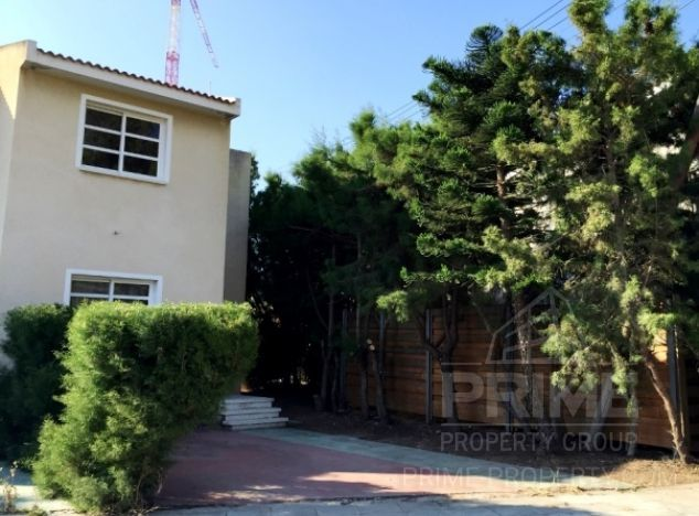 Cyprus property, Townhouse for sale ID:6056