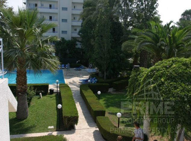 Cyprus property, Apartment for sale ID:6060