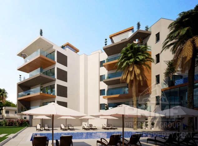 Cyprus property, Apartment for sale ID:6067