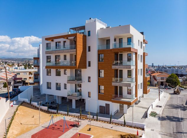 Apartment 6069 on sell in Limassol