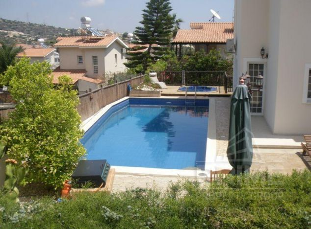 Cyprus property, Villa for sale ID:607