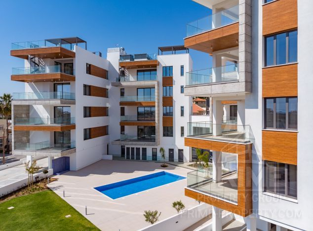 Buy Apartment 6072 in Limassol