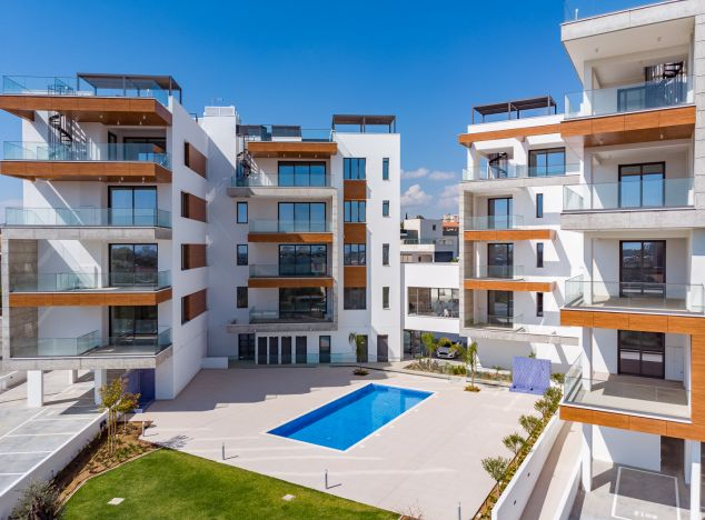 Buy Apartment 6078 in Limassol