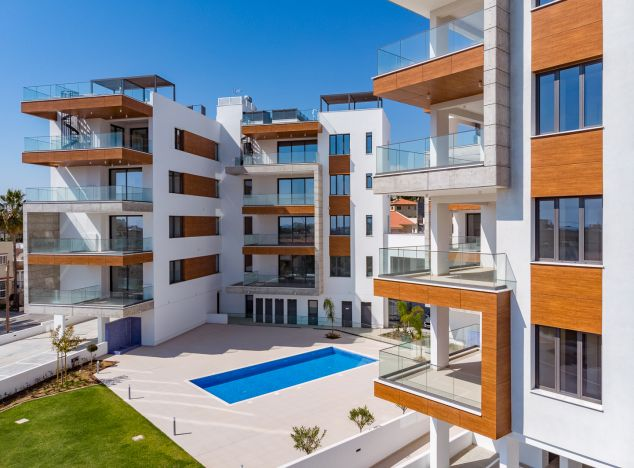 Buy Apartment 6079 in Limassol