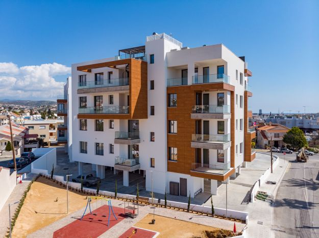 <br>Cyprus property, Apartment for sale ID:6080