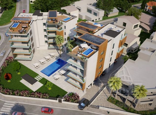 Cyprus property, Apartment for sale ID:6080