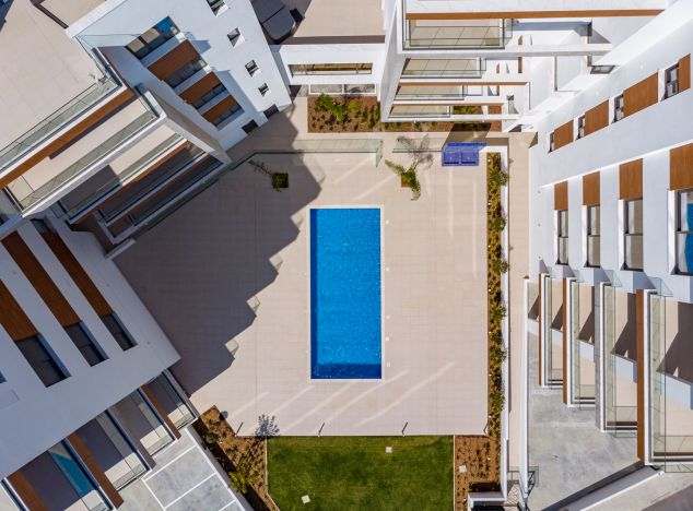 Apartment 6082 on sell in Limassol