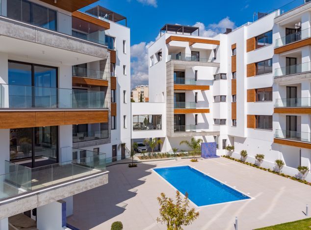 Penthouse 6085 on sell in Limassol