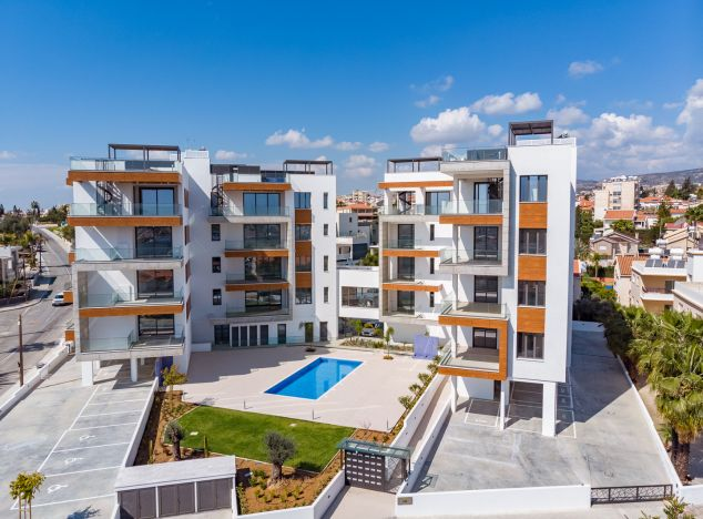 Buy Penthouse 6085 in Limassol