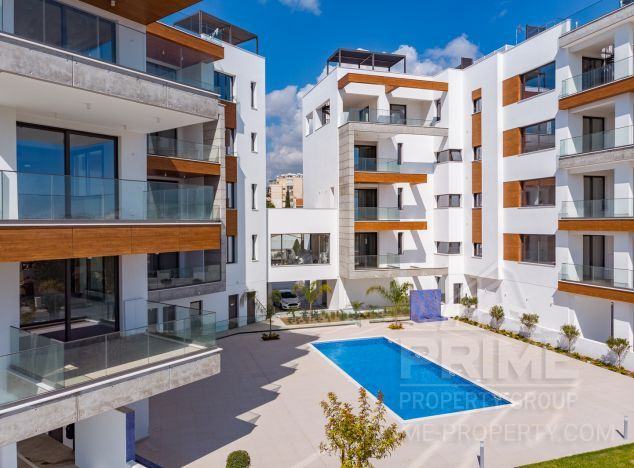 <br>Cyprus property, Penthouse for sale ID:6085