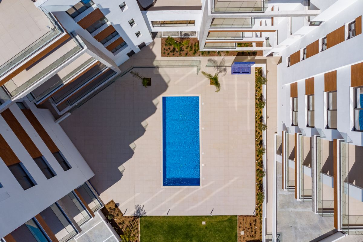Квартира 262 м² в Лимассоле