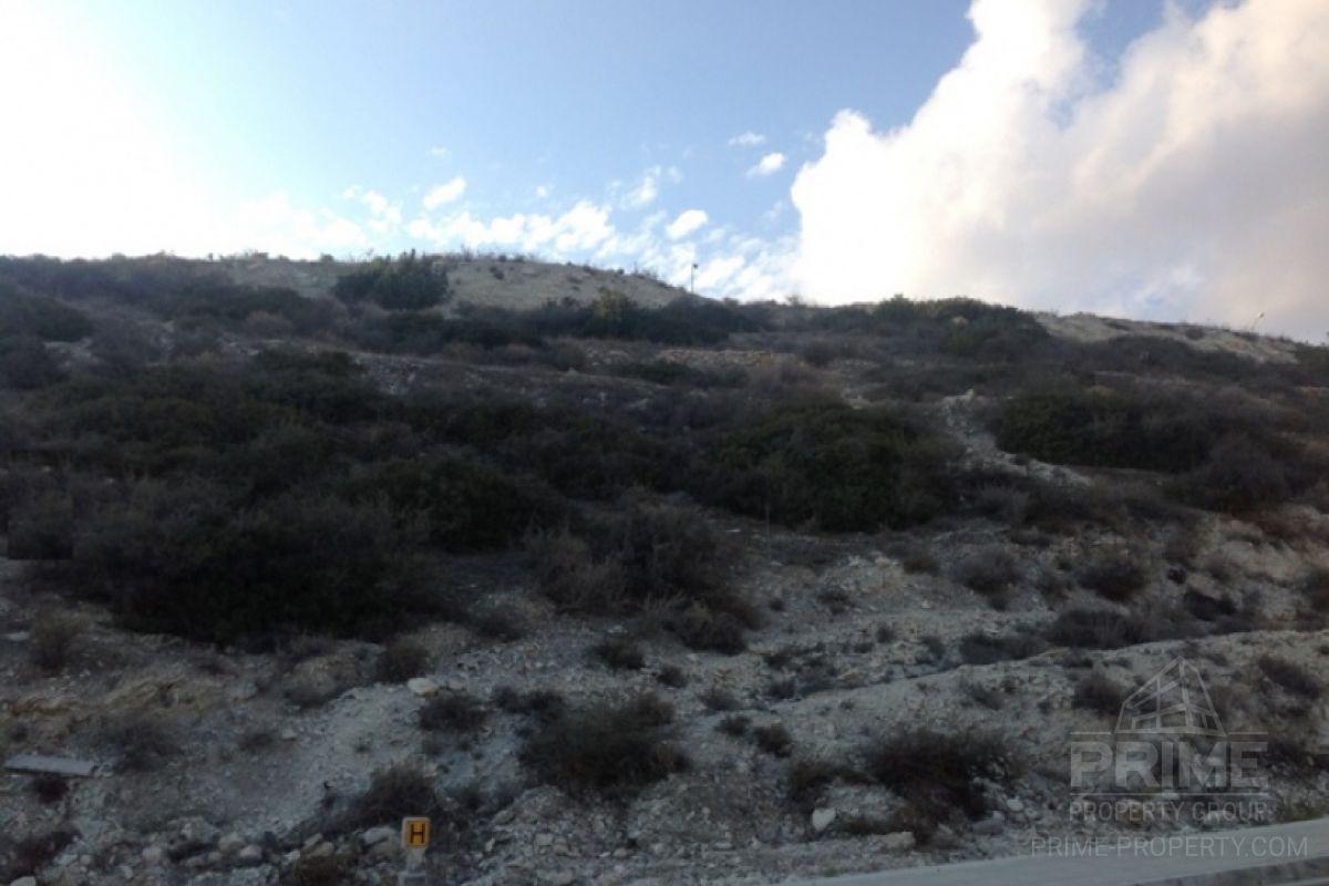 Предложение № 6090 - Limassol, Land  м2