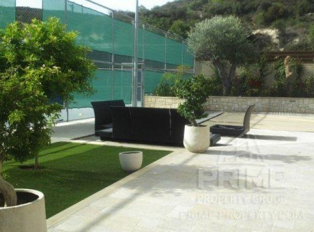 Cyprus property, Villa for rent ID:6091