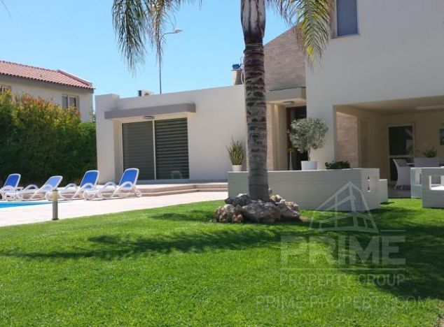 Cyprus property, Villa for holiday rent ID:6094