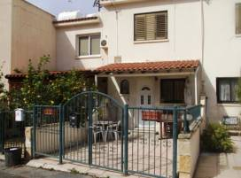 Property in Cyprus, Townhouse for sale ID:6095