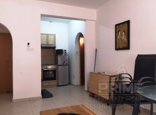 Cyprus property, Apartment for sale ID:6096