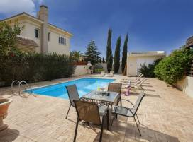 Cyprus property, Villa for holiday rent ID:6098