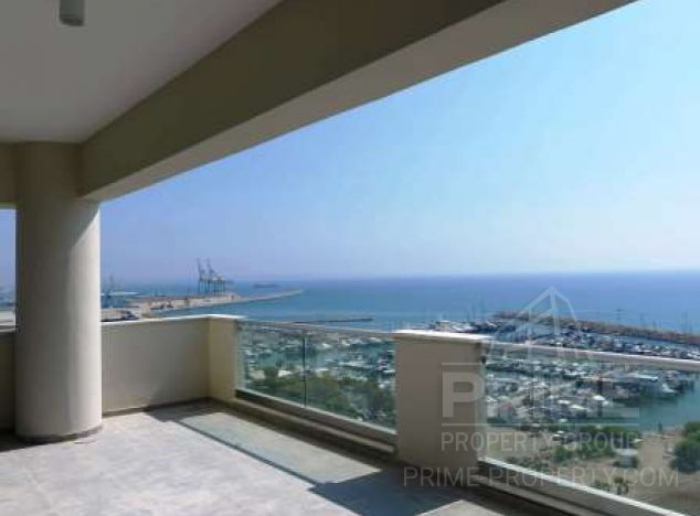 Cyprus property, Apartment for sale ID:6099