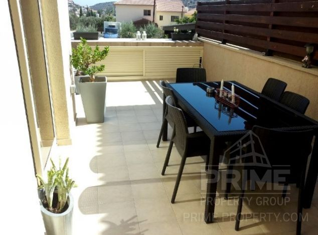 Cyprus property, Villa for sale ID:6102