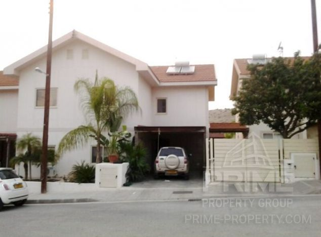 Cyprus property, Villa for sale ID:6104