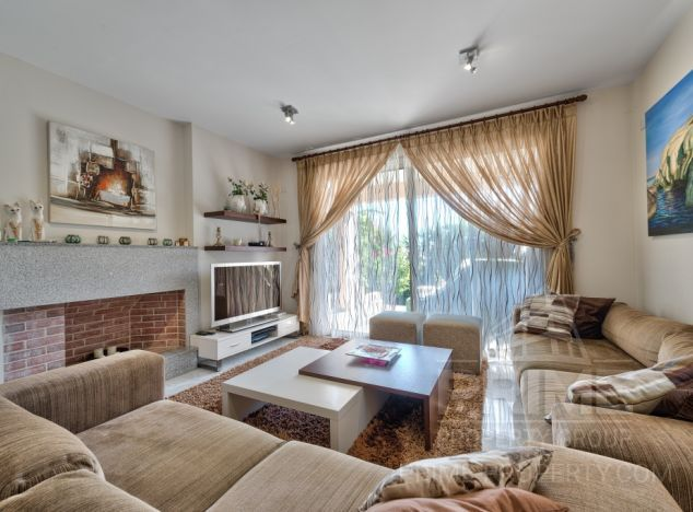 Cyprus property, Villa for sale ID:6105