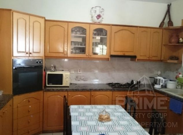Cyprus property, Villa for sale ID:6106