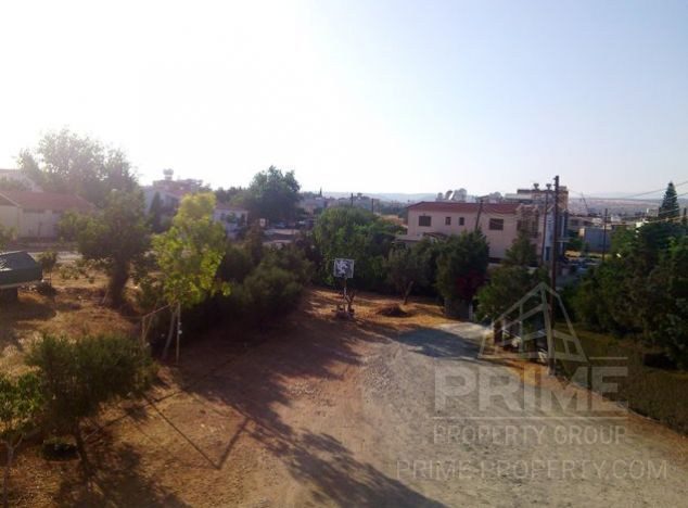 Cyprus property, Building for sale ID:6107