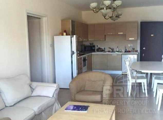 Cyprus property, Apartment for sale ID:6108