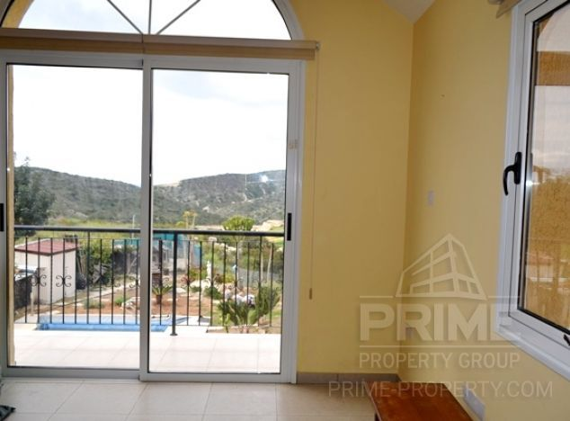 Cyprus property, Villa for rent ID:6109