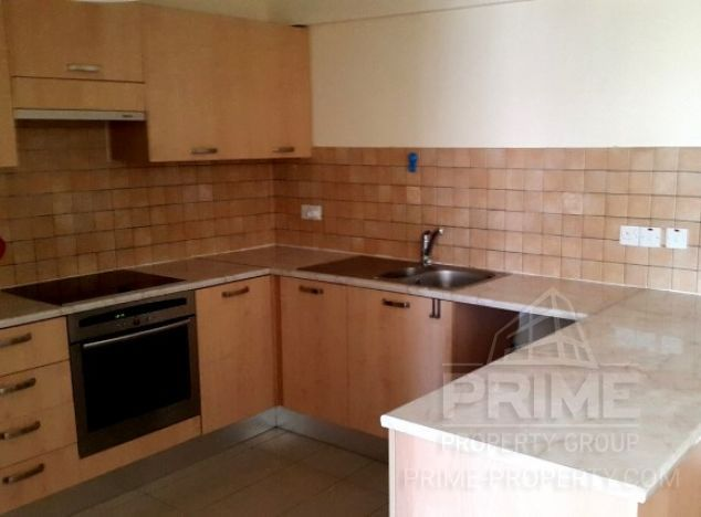Cyprus property, Apartment for sale ID:6110