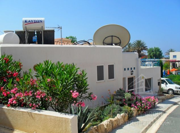 Cyprus property, Bungalow for sale ID:6114