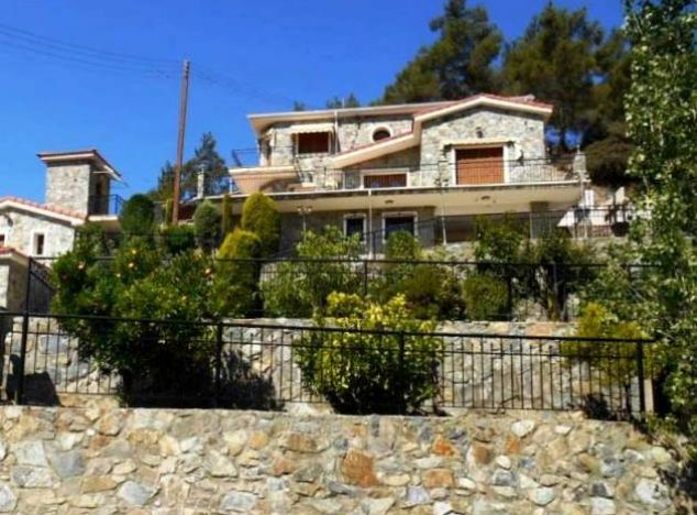 Buy Villa 6115 in Troodos