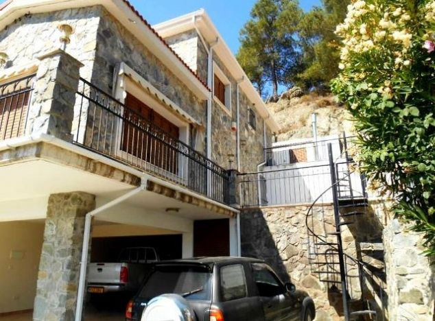 Sell Villa 6115 in Troodos