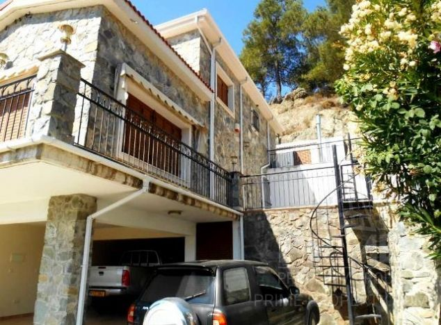 Cyprus property, Villa for sale ID:6115