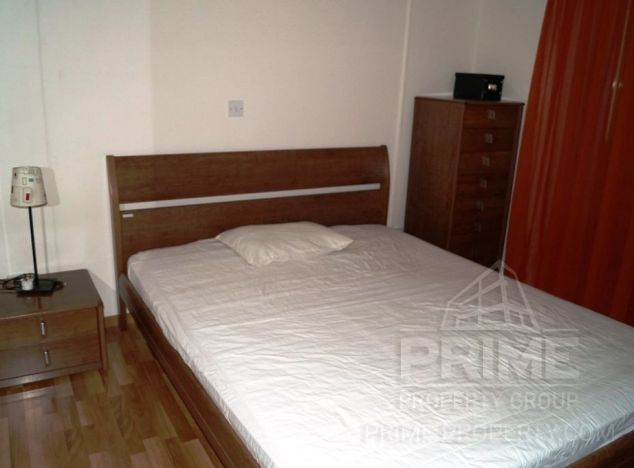 Cyprus property, Apartment for rent ID:6120