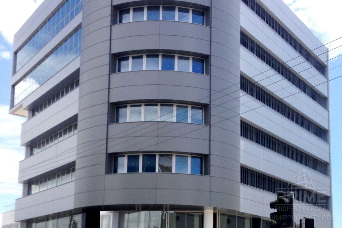 Предложение № 6121 - Limassol, Building 3931 м2