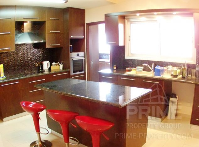 Cyprus property, Apartment for rent ID:6122