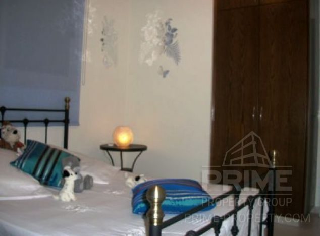 Cyprus property, Villa for sale ID:6123