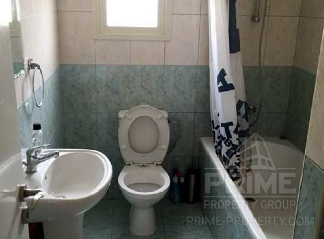 Cyprus property, Apartment for rent ID:6124