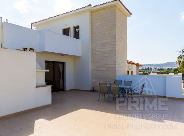 Cyprus property, Apartment for holiday rent ID:6125