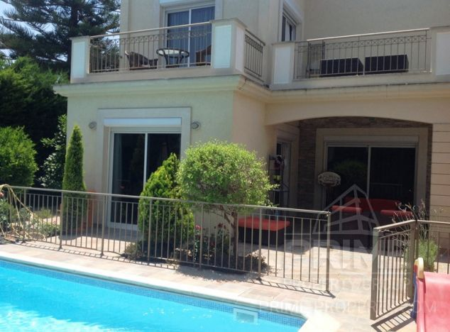 Cyprus property, Villa for rent ID:6127