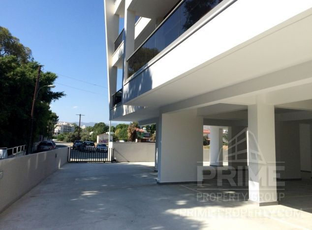 Cyprus property, Apartment for sale ID:6128
