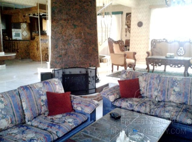 Cyprus property, Villa for sale ID:6129
