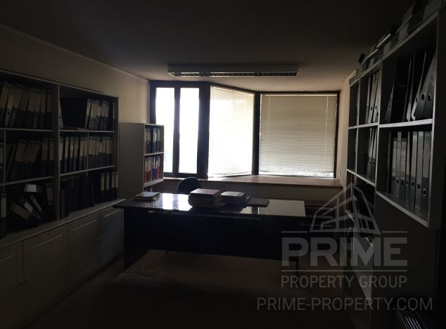 Cyprus property, Office for rent ID:6130