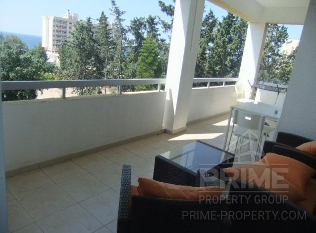 Cyprus property, Apartment for sale ID:6132
