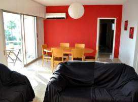 Cyprus property, Apartment for rent ID:6133