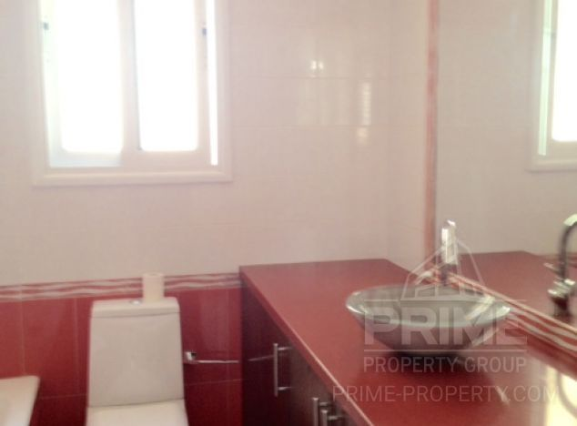 Cyprus property, Villa for holiday rent ID:6134