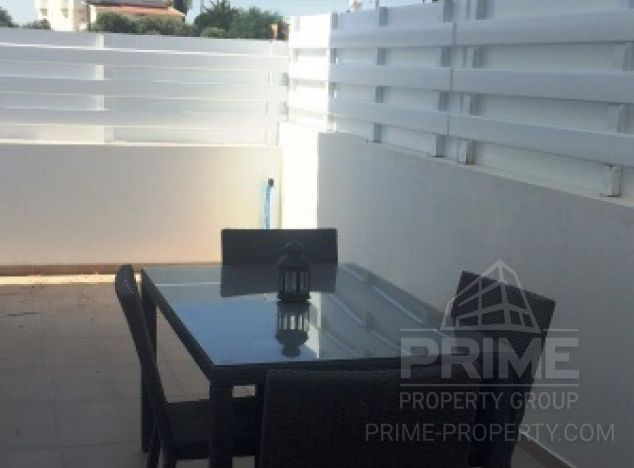 Cyprus property, Villa for rent ID:6137